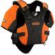 Orange SV1 Race Snow Vest