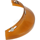 Amber 3 Snap Short Lip Visor - 0132-1018