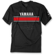 Black Yamaha Retro Premium T-Shirt