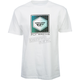 White Spoke T-Shirt