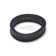 Black/Natural Replacement Air Filter Element for Crusher Maverick Pro Air Cleaner - 9612