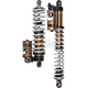 Rear Track Shock Kit - 853-02-002