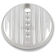 Polished Gas Cap Cover - 12-030