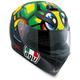 K-3 SV Tartaruga Helmet