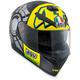 K-3 SV Top Winner Test 2012 Helmet