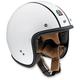 White RP60 Bonneville Gladiator Helmet