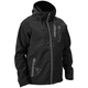Black/Gray Barrier Tri-Lam Jacket