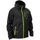 Black/Hi-Vis Barrier Tri-Lam Jacket