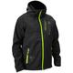 Black/Hi-Vis Barrier Tri-Lam Jacket