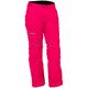 Women's Hot Pink Bliss Pants