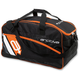 Black/Orange Gear Bag - 3512-0207