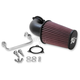 Black Air Charger Performance Intake System - 57-1122