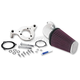 Polished Air Charger Performance Intake System - 57-1125P