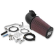 Black Air Charger Performance Intake System - 57-1126
