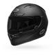 Matte Black Qualifier DLX Mips Helmet