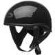 Black Boss Sport Helmet