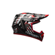 Black/Red MX-9 Tagger Double Trouble Mips Helmet
