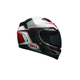 Red/Black/White Vortex Marker Helmet