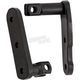 Passenger Footpeg Mounts - CV-3200