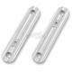 Polished Marker Light Holder - 12-020