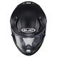 Semi-Flat Matte Black RPHA-11 Pro Helmet