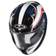 Blue/White/Red RPHA-11 Pro Darter MC-21 Helmet