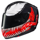 Black/Red/White RPHA-11 Pro Venom Helmet