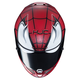 Red/Black/White RPHA-11 Pro Spiderman Helmet