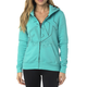 Women's Splash Attent Zip Hoody