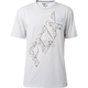 Silver War Path Tech T-Shirt