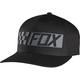 Black Frost Bite FlexFit Hat
