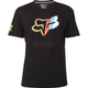 Black With A Win Tech T-Shirt