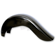 Rear +4 in. Extended Slim Smooth Fender for Softails - 1401-0579