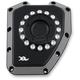 Black Machine Cam Cover - 8-003