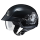 Black IS-Cruiser Blush MC-5 Helmet