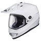 White DS-X1 Helmet