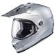 Silver DS-X1 Helmet