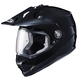 Black DS-X1 Helmet