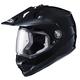Black DS-X1 Helmet