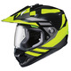 Neon Green/Black DS-X1 Lander MC-3H Helmet