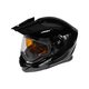 Black EXO-CX950 Snow Helmet