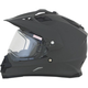 Gray Frost FX-39 DS/SE Snow Helmet