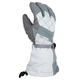 Women's Allure Gray/Mint Gloves
