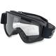 Script Black/Gray Moto 2.0 Goggles - M2LOGBKGY