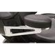 Chrome Armrest - VCC094