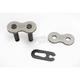 530 X1R Nickel Clip Type Connecting Link - JTC530X1RNNSL