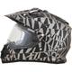 Frost FX-39SE Dazzle Helmet