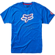 Youth Blue Marvel Captain America T-Shirt