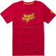 Youth Red Marvel Iron Man T-Shirt