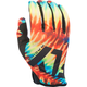 Tie-Dye/Black Limited Edition Lite Gloves